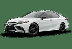 Toyota Camry Hybrid XSE Santa Rosa CA