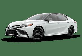 2021_Toyota_Camry Hybrid_XSE_ Santa Rosa CA