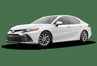 2021 Toyota Camry LE Santa Rosa CA