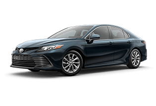 2021 Toyota Camry LE AWD Lancaster CA