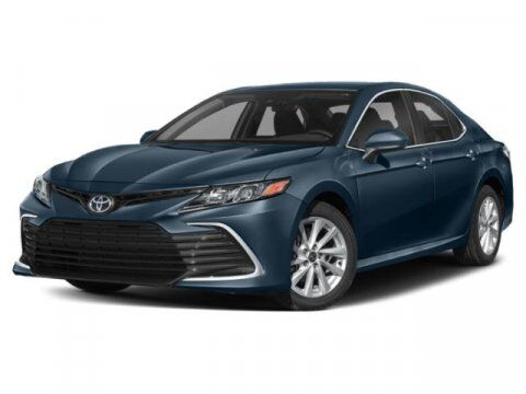 2021 Toyota Camry LE Brewer ME