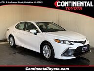 2021 Toyota Camry LE Chicago IL