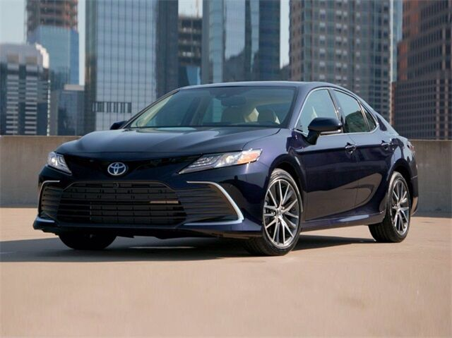 2021 Toyota Camry LE Laurel MD