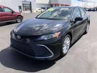 Toyota Camry LE 2021