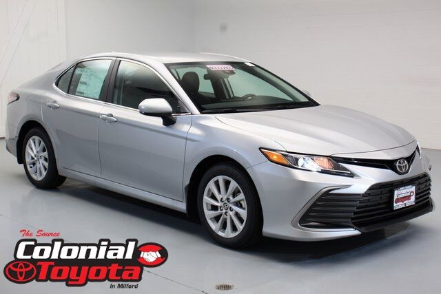 2021 Toyota Camry LE Milford CT