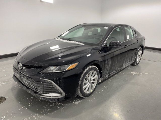 2021 Toyota Camry LE Palatine IL