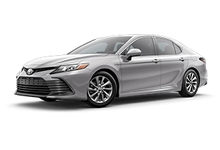 2021 Toyota Camry LE Puyallup WA