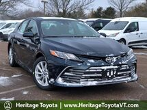 2021 Toyota Camry LE South Burlington VT