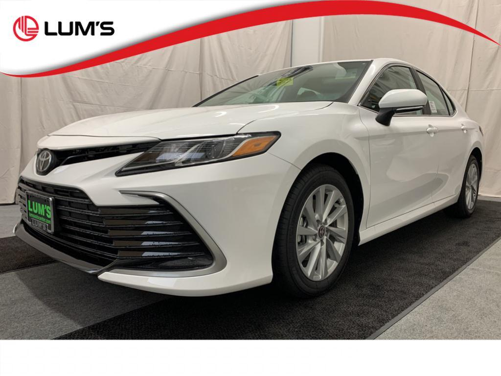 2021 Toyota Camry LE Warrenton OR