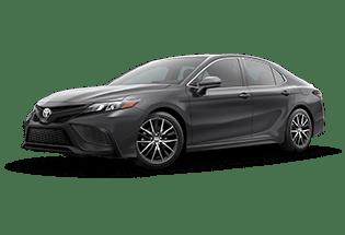 2021 Toyota Camry SE Santa Rosa CA