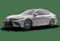 Toyota Camry SE Santa Rosa CA