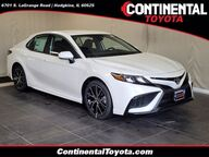 2021 Toyota Camry SE Chicago IL
