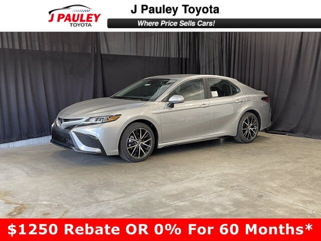2021 Toyota Camry SE Fort Smith AR
