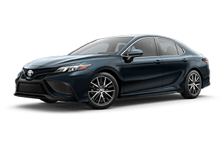 2021 Toyota Camry SE Grand Junction CO
