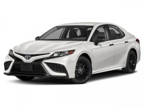 2021 Toyota Camry SE Nightshade Brewer ME