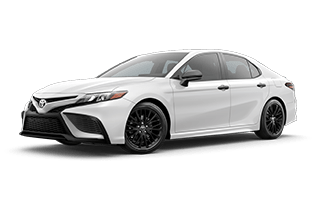 2021 Toyota Camry SE Nightshade Edition San Francisco CA