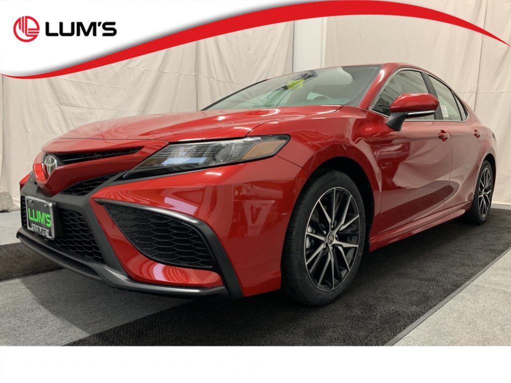 2021 Toyota Camry SE Warrenton OR