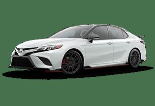 2021_Toyota_Camry_TRD_ Santa Rosa CA