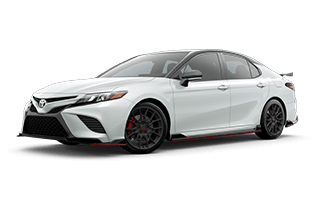 2021 Toyota Camry TRD Claremont NH