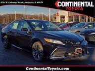 2021 Toyota Camry XLE Chicago IL