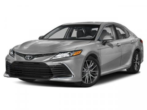 2021 Toyota Camry XLE White River Junction VT