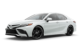 2021 Toyota Camry XSE Santa Rosa CA