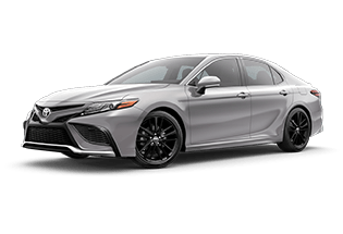 2021 Toyota Camry XSE Lancaster CA
