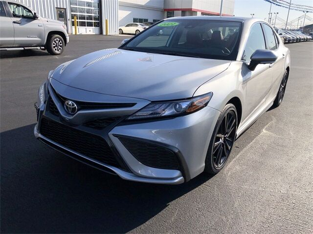 2021 Toyota Camry XSE Lima OH