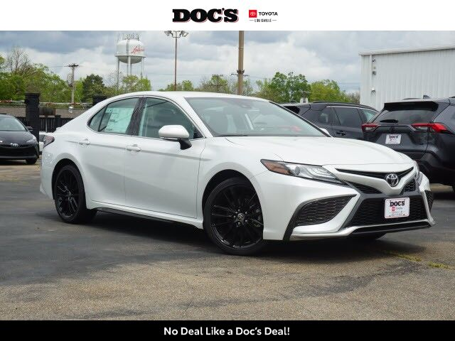 2021 Toyota Camry XSE Louisville MS
