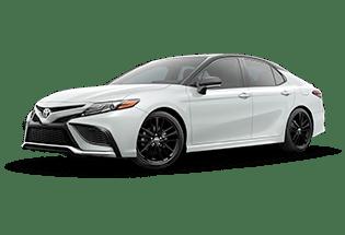 2021 Toyota Camry XSE V6 Santa Rosa CA
