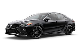 2021 Toyota Camry XSE V6 Lancaster CA