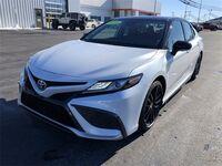 Toyota Camry XSE V6 2021