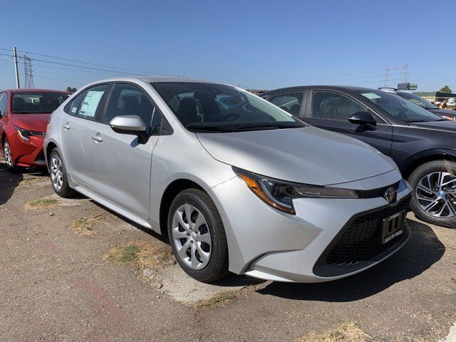 2021 Toyota Corolla National City CA