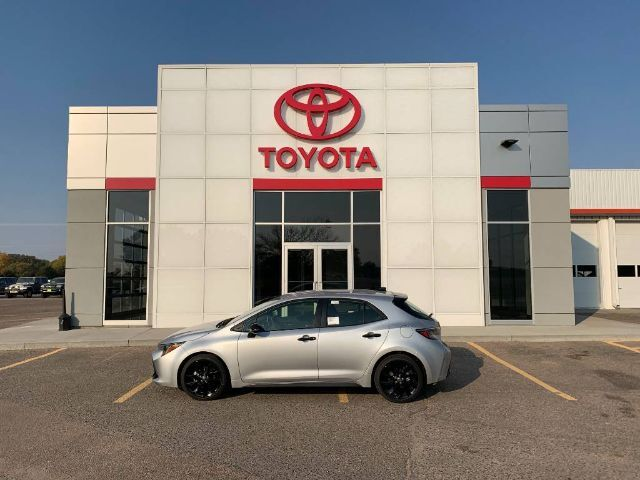 2021 Toyota Corolla Hatchback Nightshade North Platte NE