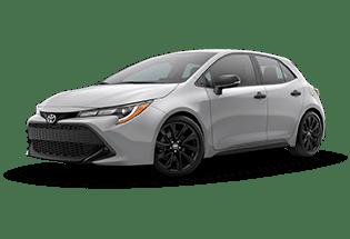 2021 Toyota Corolla Hatchback SE Nightshade Edition Santa Rosa CA
