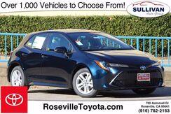 2021_Toyota_Corolla Hatchback_SE_ Roseville CA
