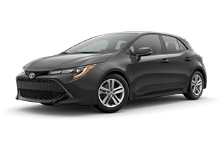 2021 Toyota Corolla Hatchback SE White River Junction VT