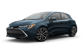 2021 Toyota Corolla Hatchback XSE Lancaster CA
