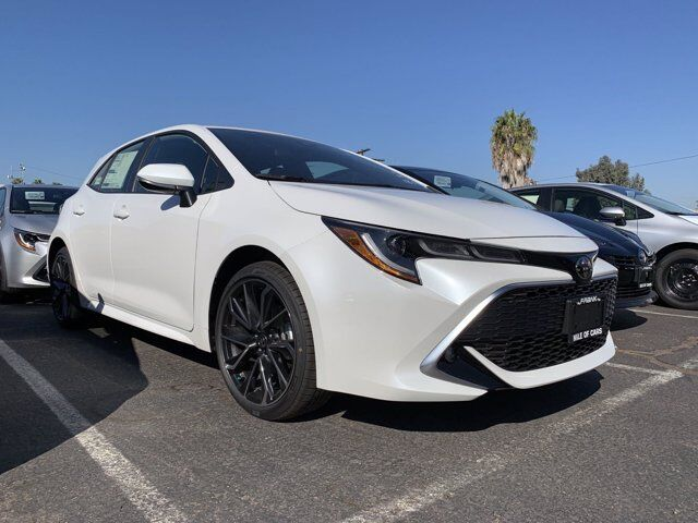 2021 Toyota Corolla Hatchback XSE National City CA