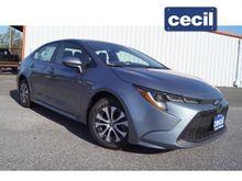 2021_Toyota_Corolla Hybrid_LE_  TX