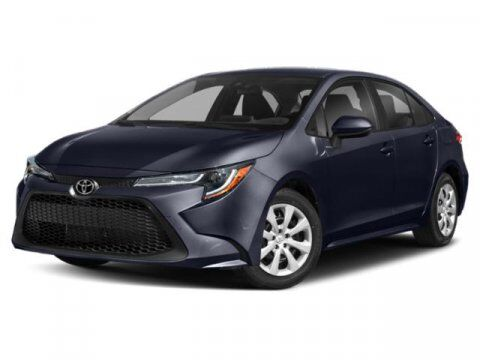 2021 Toyota Corolla LE Brewer ME
