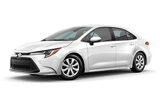 2021 Toyota Corolla LE Claremont NH