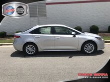 2021_Toyota_Corolla_LE_ Decatur AL