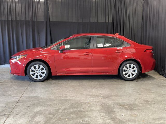 2021 Toyota Corolla LE Fort Smith AR
