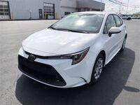 Toyota Corolla LE 2021