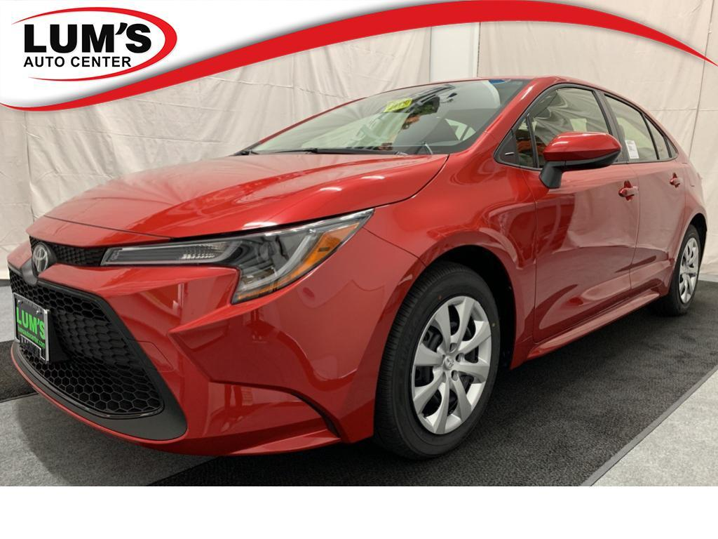 2021 Toyota Corolla LE Warrenton OR