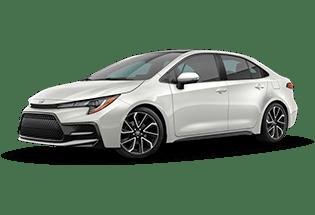 2021_Toyota_Corolla_SE_ Santa Rosa CA