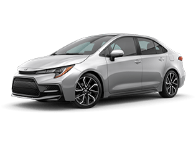 2021 Toyota Corolla SE Santa Rosa CA