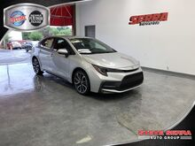 2021_Toyota_Corolla_SE_ Central and North AL