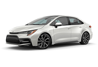 2021 Toyota Corolla SE Claremont NH